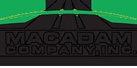 Macadam Company Inc.